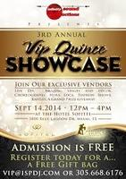 Quince Showcase Miami 2014