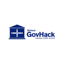 GovHack Ballarat logo