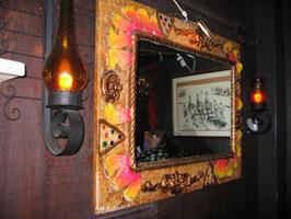 The MIRROR, MIRROR... Ghost Tour