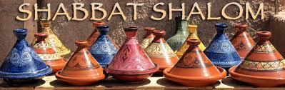 Shabbat in Morocco Part 2: Kabbalat Shabbat & Dinner