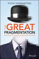 Book Launch: The Great Fragmentation: And Why the...