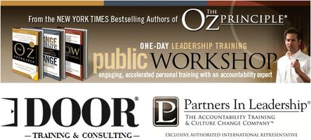 OpenDOOR Accountability Workshop