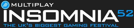 i52 - Insomnia Gaming Festival