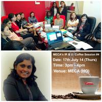 Labour Law, Employment Act & You: Coffee Session by...