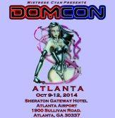 DomCon logo