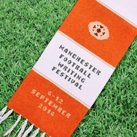 Football Writing Festival: An Evening of Manchester...