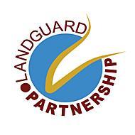 Landguard Partnership/Felixstowe Museum logo