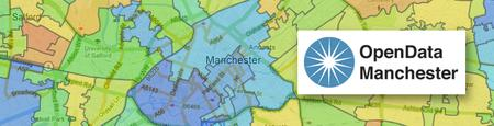 Open Data Manchester - July Edition
