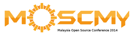 Malaysia Open Source Conference 2014 MOSCMY 2014