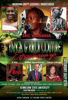 Kenyans & Kennesaw State University Present Kanga and...