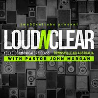 """Loud""""N""""Clear Youth Communicators Class North Chicago"""