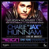 The Gidewon Group & Don Julio Tequila Present :: Reign...