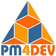 Project Management for Development logo