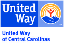United Way of Central Carolinas Week of Caring 2016 logo