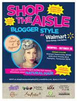 Shop The Aisle Blogger Style - MEMPHIS, TN