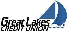 Great Lakes Credit Union logo