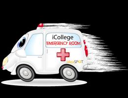 iCollege Emergency Room  - Lakeside