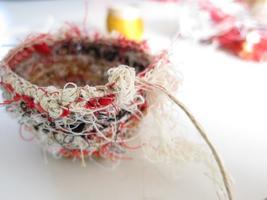 Vessel Making - 3D crochet with Paula do Prado and...