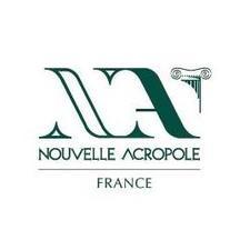 Nouvelle Acropole La Cour Pétral logo