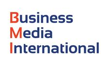 Business Media International logo