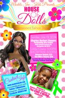 HOUSE OF DOLLS! Entertainment Fashion Show! *Childhood...