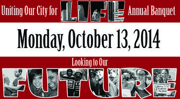 17th Annual Allen County Banquet for Life