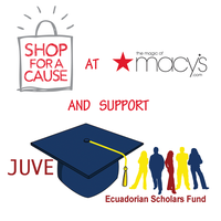 SHOP FOR A CAUSE  2014 -- MACYS supports the...