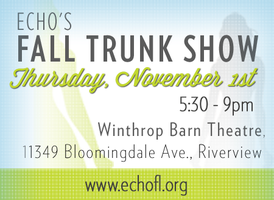 ECHO Fall Trunk Show