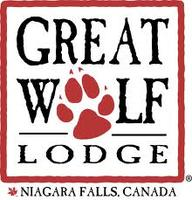 Fin de semaine familiale 2014 à l'hôtel Great Wolf...