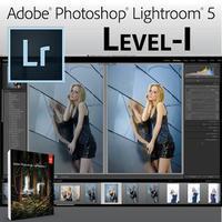 Adobe Lightroom 5 Level-1 with Natasha Calzatti SA