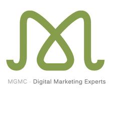MGMC Digital Marketing Experts  logo