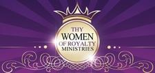 Thy Women of Royalty Ministries,Inc.  logo