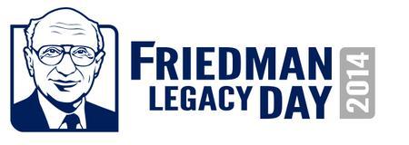 Friedman Legacy Day Breakfast