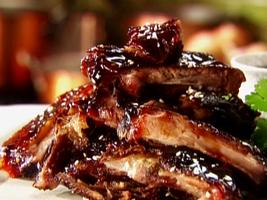 BBQ Pork Ribs & Beer Tasting