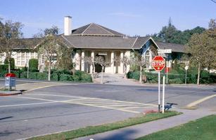 Stanford Elementary Reunion