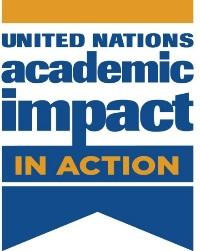 United Nations Academic Impact logo