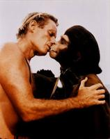 Planet of the Apes Movie Marathon Weekend!