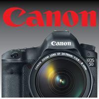 Canon DSLR Basics: 5D, 6D, 7D, 1Dx $29.95 - SA
