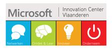 MIC Vlaanderen - locatie Kortrijk logo