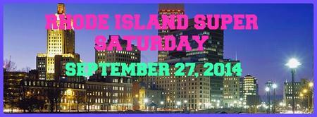 Rhode Island Super Saturday