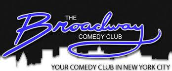 ALL STAR STAND-UP Tonight at the #Broadway #Comedy #Club -...