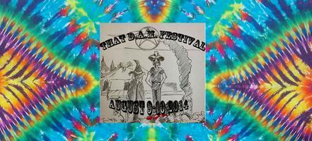 That D.A.M. Festival (Dance Arts Music)
