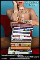 Evolution of a Love Addict Paints SAN JOSE Red