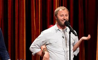 Rory Scovel w/Cyrus Cooper, Chris Trew & Matt...