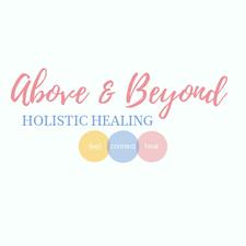 Above & Beyond Holistic Healing logo