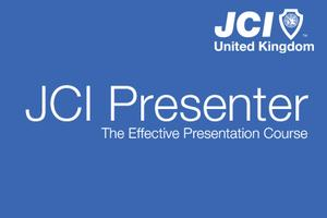 JCI Presenter - The Effective Presentation Course in...
