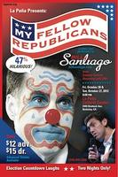 My Fellow Republicans! 47% Hilarious! Comedy Central...