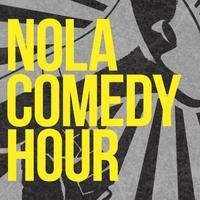 Nola Comedy Hour
