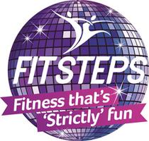 Fitsteps class with Anita & Becky - Saturday