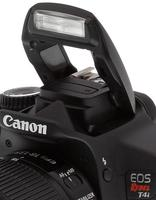 """Get to Know Your DSLR Camera, Part 4"" Electronic Flash"